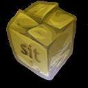 Filetype sit icon