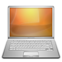 computer,laptop icon