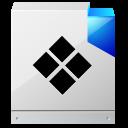 document default icon