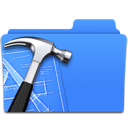 xcode, folder icon