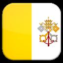 City, Vatican icon