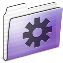 smart,folder,stripe icon