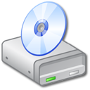 save, cd, drive, disc, disk icon