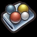 Random Spheres icon