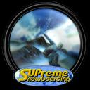 Supreme Snowboarding 2 icon