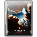 Superman Returns icon