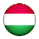 flag,hungary,country icon