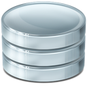 dbms, base, database, ordbms, data, db, rdbms, storage icon