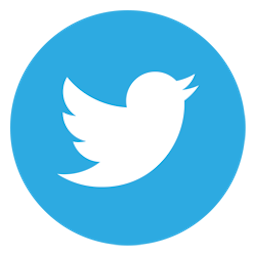 Twitter Icon Clean Social Icons Icon Sets Icon Ninja