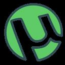utorrent, brand, miu, torrent, software icon
