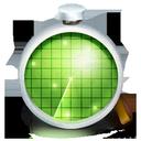 Dragon, Radar icon