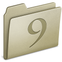 Classic, Lightbrown icon