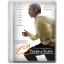 12 Years a Slave icon