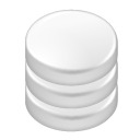 Data, Off icon