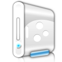 hard disk, hdd, hard drive icon
