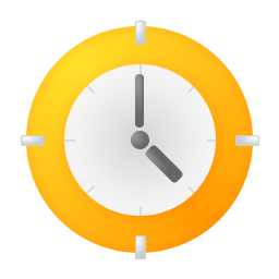 history, alarm clock, clock, alarm, time icon