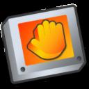 folder,shared icon