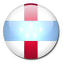 netherlands,antilles,flag icon