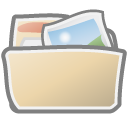 pic, image, folder, photo, picture icon