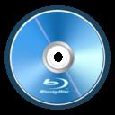 blue,ray icon