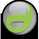 dreamweaver, orb icon