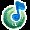 CD Audio icon
