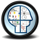 Dr Kawashimas Gehirn Jogging 2 icon
