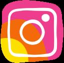 media, social media, web, communication, instagram, network, social icon