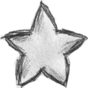 star,rank,favourite icon