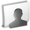 account, people, human, user, profile icon