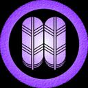 Purple Takanoha 2 icon