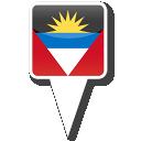 antigua, barbuda icon