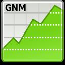 ticker, stock icon