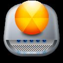 Drive Burn icon