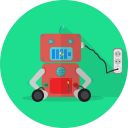 metal, robot, technology, android, space, robot chargers, mascot, robotic, robot expression, mechanical icon
