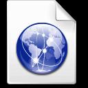 Address, Html, Url icon