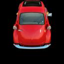 littleredcar icon