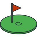 Sports Golf icon