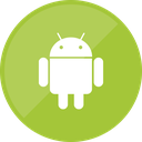 os, operating system, mobile, android, computer icon