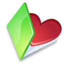 folder,favorits,green icon