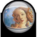 orb, illustrator icon