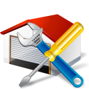 repair, carrepair icon