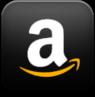 amazon,black icon