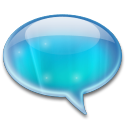 comment, talk, chat, speak icon