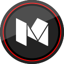 medium, media, logo, social icon