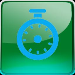 fast, response icon