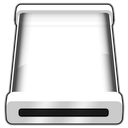 removable, disk icon