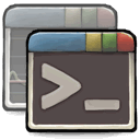 window,manager icon