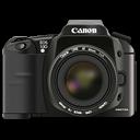 canon, eos icon