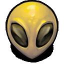 the,venerable,yellow icon